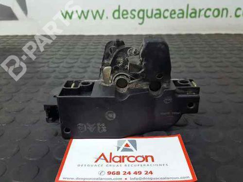 9652301980   06100409   Tailgate Lock 307 (3A/C) 2.0 HDi 90 (90 hp) [2000-2007]  2764208