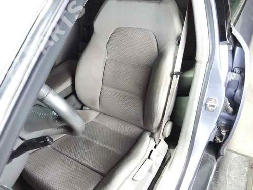 Fahrersitz AUDI A6 Avant (4F5, C6) 2.0 TDI (140 hp)