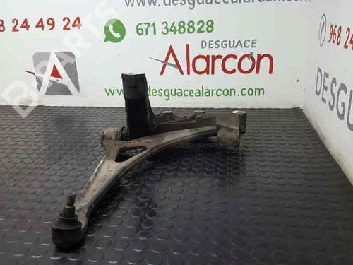 Bras de suspension avant gauche AUDI A2 (8Z0) 1.4 TDI (75 hp) 8Z0407151L  