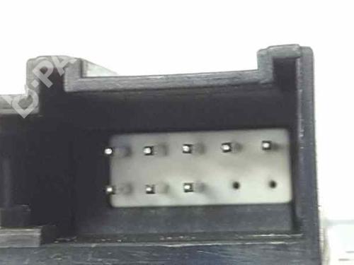 Mando elevalunas delantero izquierdo AUDI A4 Convertible (8H7, B6, 8HE, B7) 2.5 TDI 8H0959851C | 8H0959851C5PR | 34948634