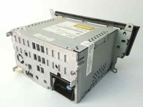 Bilradio AUDI A4 (8K2, B8) 2.0 TDI 8T1035186B | CQ-JA17774G | 34974051