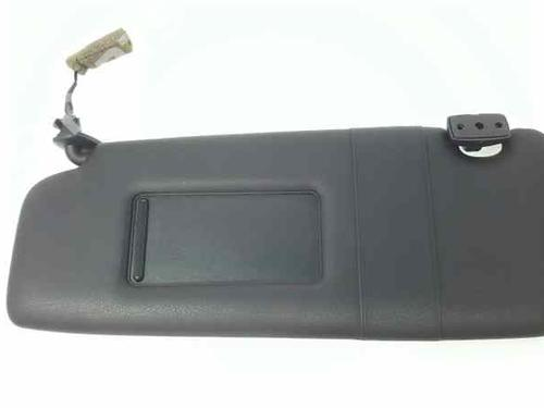 Venstre solskærm AUDI A4 Convertible (8H7, B6, 8HE, B7) 2.5 TDI (163 hp)