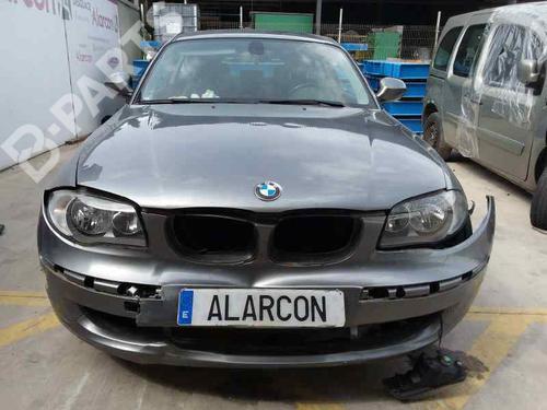 BMW 1 (E81) 116 d(3 dører) (116hp) 2008-2009-2010-2011 29923791