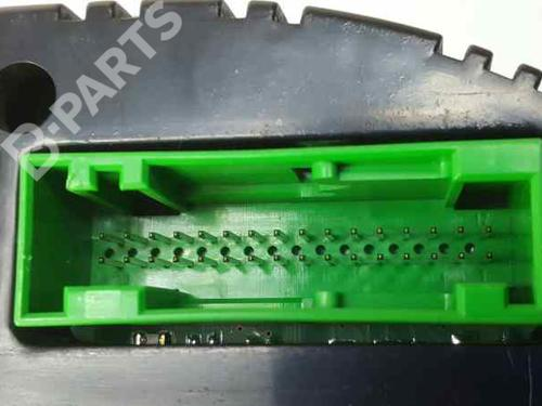 Kombiinstrument AUDI A4 Convertible (8H7, B6, 8HE, B7) 2.5 TDI 8H0920900B | 0263642010 | 37729940