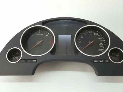 Kombiinstrument AUDI A4 Convertible (8H7, B6, 8HE, B7) 2.5 TDI (163 hp) 8H0920900B | 0263642010 |