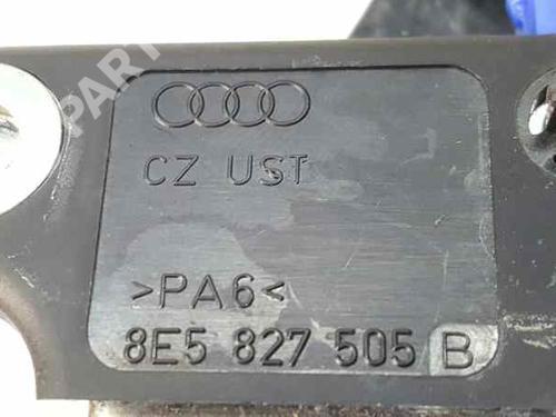Bagklap lås AUDI A4 Convertible (8H7, B6, 8HE, B7) 2.5 TDI 8E5827505B | 34920851