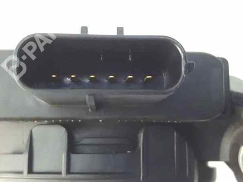 Pedal AUDI A4 (8K2, B8) 2.0 TDI 8K1721523 | 6PV009505-00 | 34980415