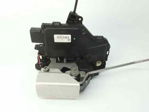 Venstre fortil lås AUDI A4 Convertible (8H7, B6, 8HE, B7) 2.5 TDI (163 hp) 4O1837015 |