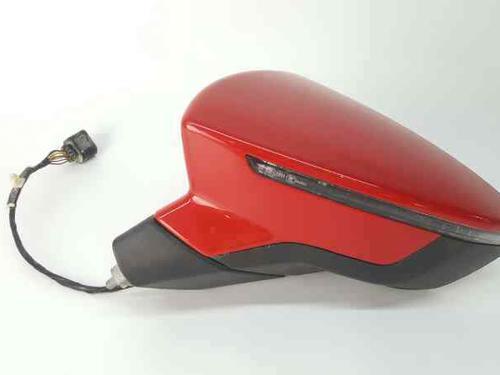 Rétroviseur gauche SEAT LEON (5F1) 2.0 TDI 5F1857507P   5F1857507P9B9   38691855