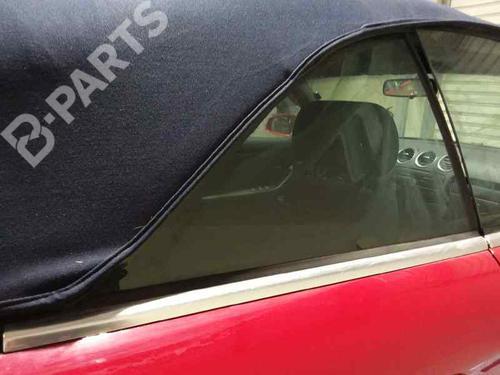 Dør rude højre bagtil AUDI A4 Convertible (8H7, B6, 8HE, B7) 2.5 TDI (163 hp)