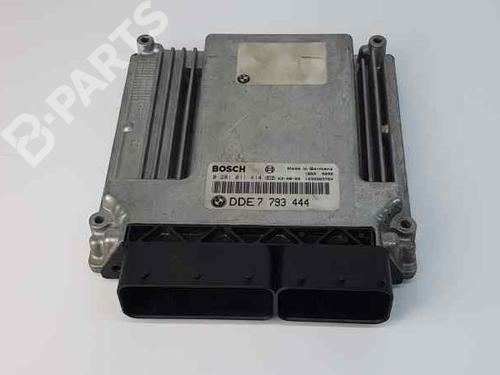 7793444 | 0281011414 / 13617800131 | DDE7793444 | Steuergerät Motor X5 (E53) 3.0 d (184 hp) [2001-2003]  4892166