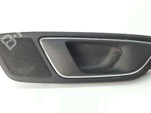 Poignée intérieure arrière droite SEAT LEON (5F1) 2.0 TDI 5F4839114B | 5F4839114A | 30187768