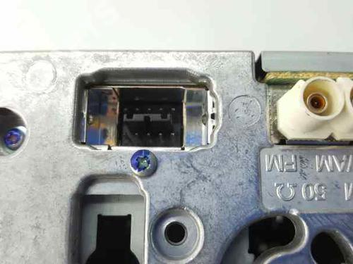 Bilradio AUDI A4 (8K2, B8) 2.0 TDI 8T1035186B | CQ-JA17774G | 34974049