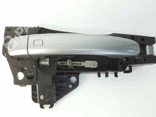 Højre bagtil udvendigt håndtag AUDI A4 (8K2, B8) 2.0 TDI 8T02837886 | 242538 | 34983743