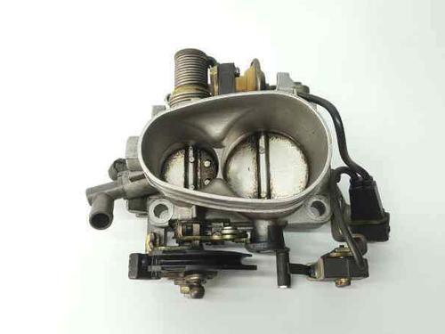 054133063AB | Spjeldhus 100 (4A2, C4) 2.3 E (133 hp) [1990-1994] AAR 3345679