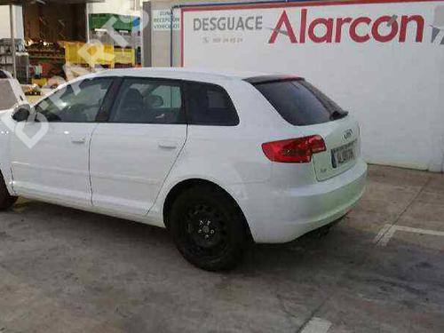 Amortisseur arrière droite AUDI A3 Sportback (8PA) 1.9 TDI  36393705