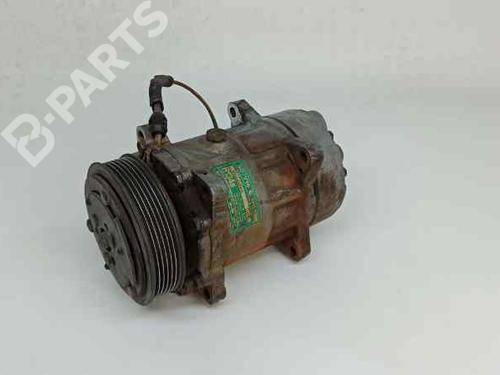 6453TJ | SD7V16 | 1106F / 6453TK | AC Kompressor BERLINGO / BERLINGO FIRST MPV (MF, GJK, GFK) 1.9 D (MFWJZ) (70 hp) [1998-2005]  6545097