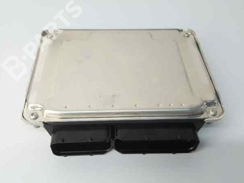 Motorstyringsenhed AUDI A4 Convertible (8H7, B6, 8HE, B7) 2.5 TDI 8E0907401H | 0281011388 | 1039S03005 | 34917150