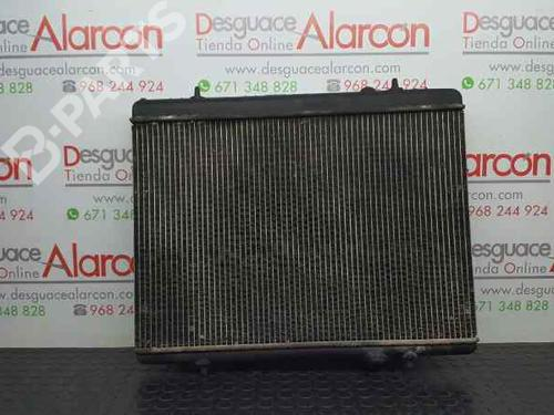 1330K0 | 1330W2 | 133342 | Radiador de água PARTNER MPV (5_, G_) 2.0 HDI (90 hp) [2000-2008]  2747989