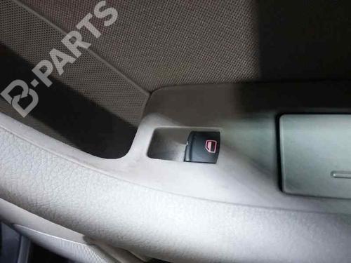 Fensterheberschalter rechts hinten AUDI A6 Avant (4F5, C6) 2.0 TDI (140 hp)
