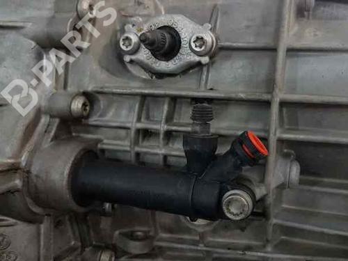 Caja cambios manual AUDI A4 (8K2, B8) 2.0 TDI JJG | 0B1300027FX | 0B1 300 027 FX | 37999402