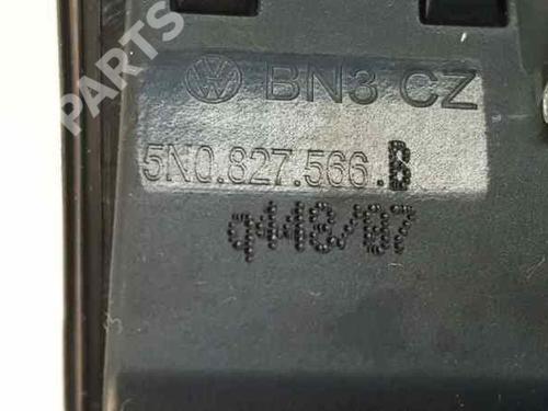 Bagagerumshåndtag AUDI A4 (8K2, B8) 2.0 TDI 5N0827566B | 34983728