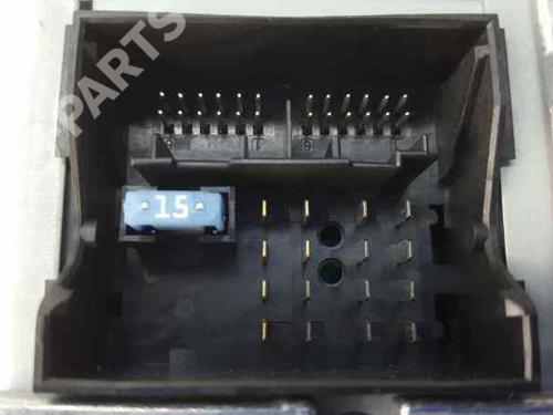 Bilradio AUDI A4 (8K2, B8) 2.0 TDI 8T1035186B | CQ-JA17774G | 34974050