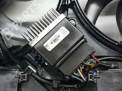Electro ventilador AUDI A4 (8K2, B8) 2.0 TDI 8K0121003M | FS2004 | M136317B | 35419096