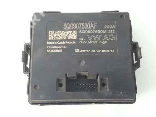Module électronique SEAT LEON (5F1) 2.0 TDI 5Q0907530AF | 5Q0907530M | A2C96128801B | 30187004