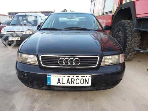 AUDI A4 (8D2, B5) 2.6(4 Türen) (150hp) 1995-1996-1997-1998-1999-2000 38798916