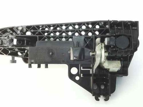 Højre fortil udvendigt håndtag AUDI A4 (8K2, B8) 2.0 TDI 8T02837866A | 242538 | 34986290