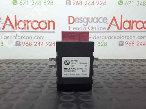16147209286 | Elektronik Modul 1 (E87) 120 d (177 hp) [2007-2011] N47 D20 A 2756986