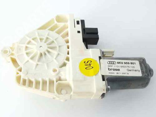 Elevalunas delantero izquierdo AUDI A4 (8K2, B8) 2.0 TDI (143 hp) 8K0959801   BRF1101-965576-100   966935-100  