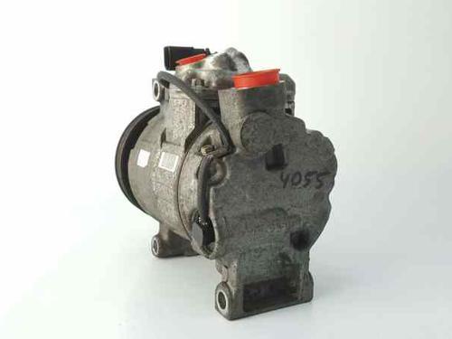 Compressor A/A AUDI A4 Convertible (8H7, B6, 8HE, B7) 2.5 TDI 8E0260805R | 4472209570 | 6SEU12C | 40363902