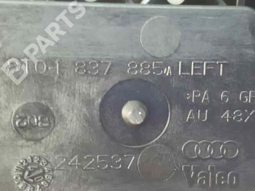 Maneta exterior trasera izquierda AUDI A4 (8K2, B8) 2.0 TDI 8T01837885 | 34980400