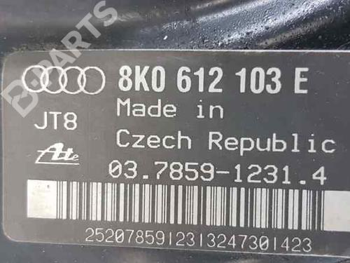 Bremseservo AUDI A4 (8K2, B8) 2.0 TDI 8K0612103E | 03785912314 | 35418561