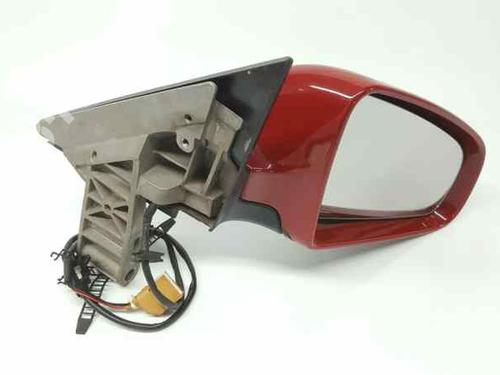 Retrovisor derecho AUDI A4 Convertible (8H7, B6, 8HE, B7) 2.5 TDI 010681 | 37729919