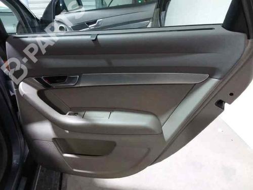Türverkleidung rechts hinten AUDI A6 Avant (4F5, C6) 2.0 TDI (140 hp)