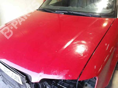 Motorhjelm AUDI A4 Convertible (8H7, B6, 8HE, B7) 2.5 TDI 8H0823029A | 34459831