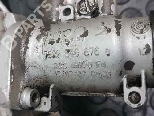 Styregear/Snekke AUDI A4 (8K2, B8) 2.0 TDI 7832546676A | 01053305 | 35428957