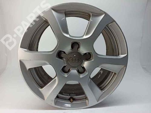 Llanta AUDI A4 (8K2, B8) 2.0 TDI (143 hp) 8K0601025F   8K0 601 025 F  