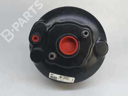 Servo frein AUDI A6 (4F2, C6) 2.0 TDI (140 hp) 4F0612105G  