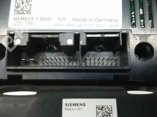 AC-Styringsenhed/Manøvreenhed AUDI A4 (8K2, B8) 2.0 TDI 8T1820043N | A2C53279964 | 34974036