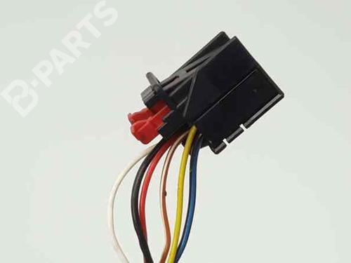 Retrovisor derecho AUDI A4 (8K2, B8) 2.0 TDI  34989790