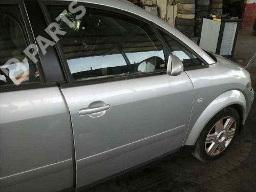 Porte avant droite AUDI A2 (8Z0) 1.4 TDI (75 hp) 8Z0831052A  