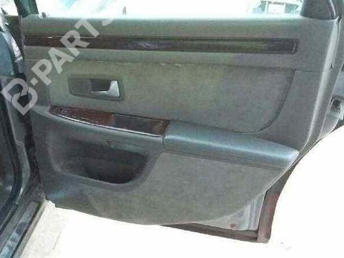 Panneu de porte arrière droite AUDI A8 (4D2, 4D8) 2.8 (193 hp)