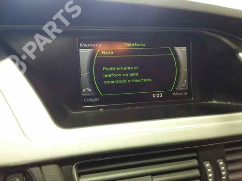 Modulo electronico AUDI A4 (8K2, B8) 2.0 TDI 8T0919603A | 34547621