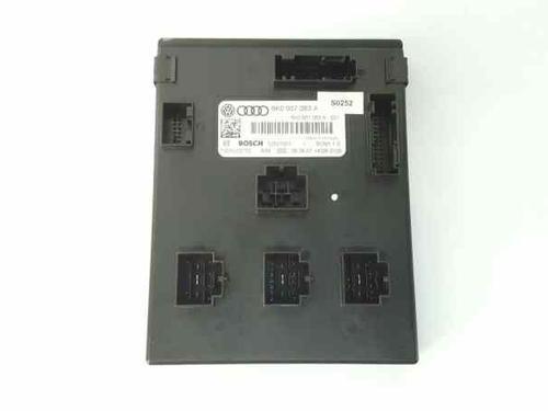 Modulo electronico AUDI A4 (8K2, B8) 2.0 TDI (143 hp) 8K0907063A   02021001   F005V00752  