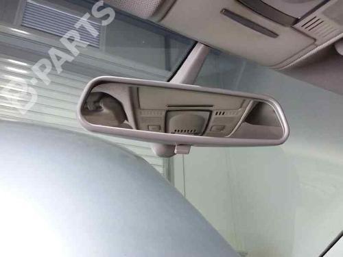 Innenspiegel Spiegel AUDI A6 Avant (4F5, C6) 2.0 TDI (140 hp)