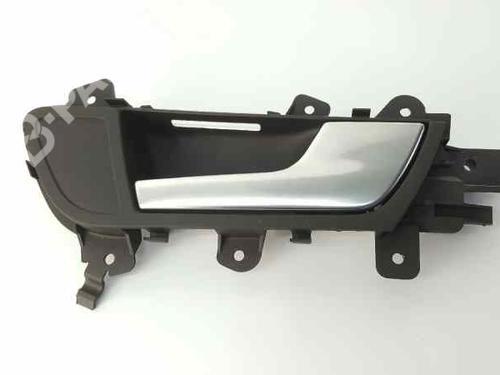 Højre bagtil invendig håndtag AUDI A4 (8K2, B8) 2.0 TDI (120 hp) 8K0839020  